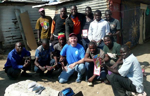 MIS in Africa