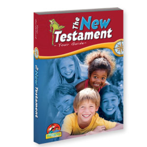 MIS New Testament (Case Of 10)