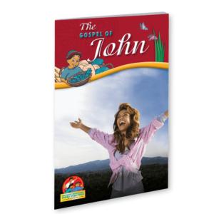 The Gospel Of John (Case Of 100)