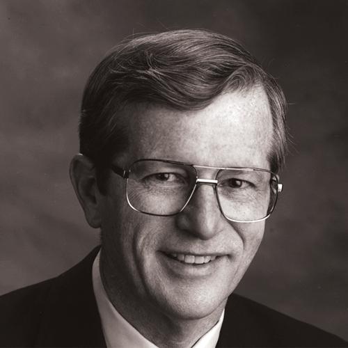 Larry Burkett