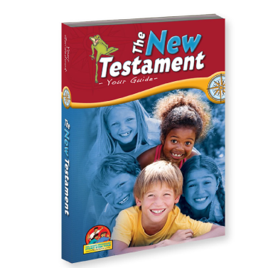MIS New Testament