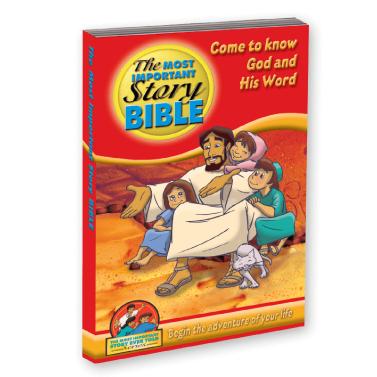 MIS Bible
